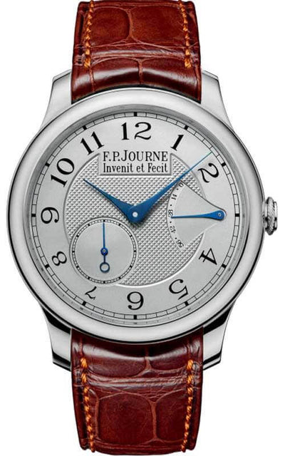 F.P. Journe Sovereign Chronometer Mens Watch (CS-409100-145100)