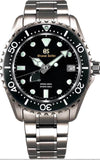Grand Seiko Sport Divers Spring Drive Mens Watch (SBGA231G) Bandiera Jewellers Toronto