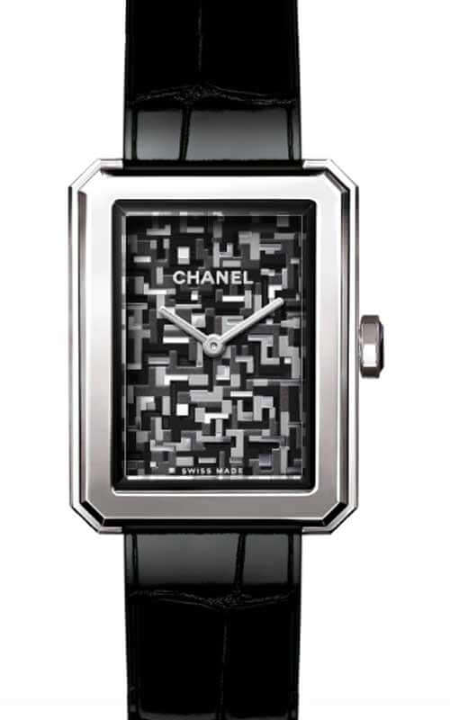 Chanel Watches Toronto Woodbridge Vaughan Bandiera