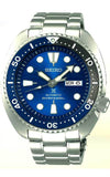 Seiko Prospex Day/Date Mens Divers Watch (SRPD21K1F) | Bandiera Jewellers Toronto