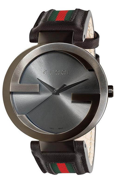 GUCCI G-Interlocking Watch YA133206