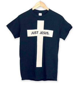 NEW - Just Jesus - Unisex Tee
