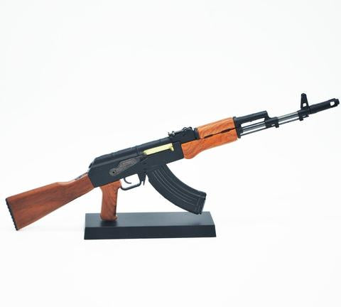 METAL REPLICA AK-47
