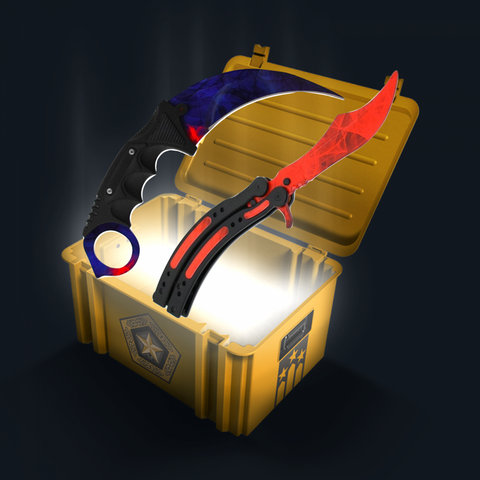 DOPPLER 1 CASE