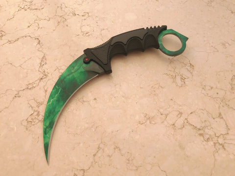 KARAMBIT XL | GAMMA DOPPLER