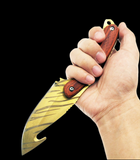 Gut | Tiger Tooth