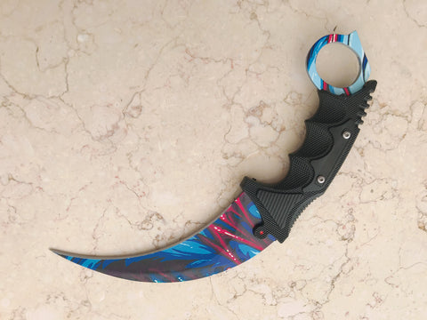 KARAMBIT XL | HYPER DRAGON