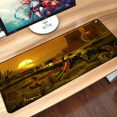 3D EFFECT TABLE MOUSEPAD | THE EMPRESS