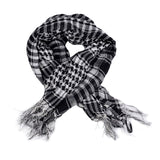 T Side Scarf (Cotton)