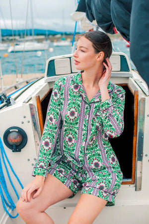 Antibes Belle MMB ~ Shorts set