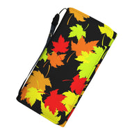 Autumn, Women's Clutch Purse Wallet