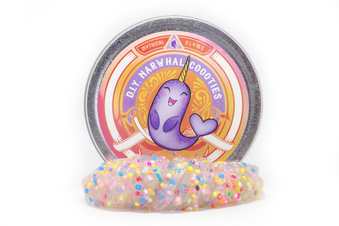 Narwhal Coooties (2.8oz)