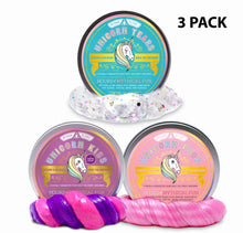 Unicorn Tears, Kiss and Poop (Small) - 3 Color Set
