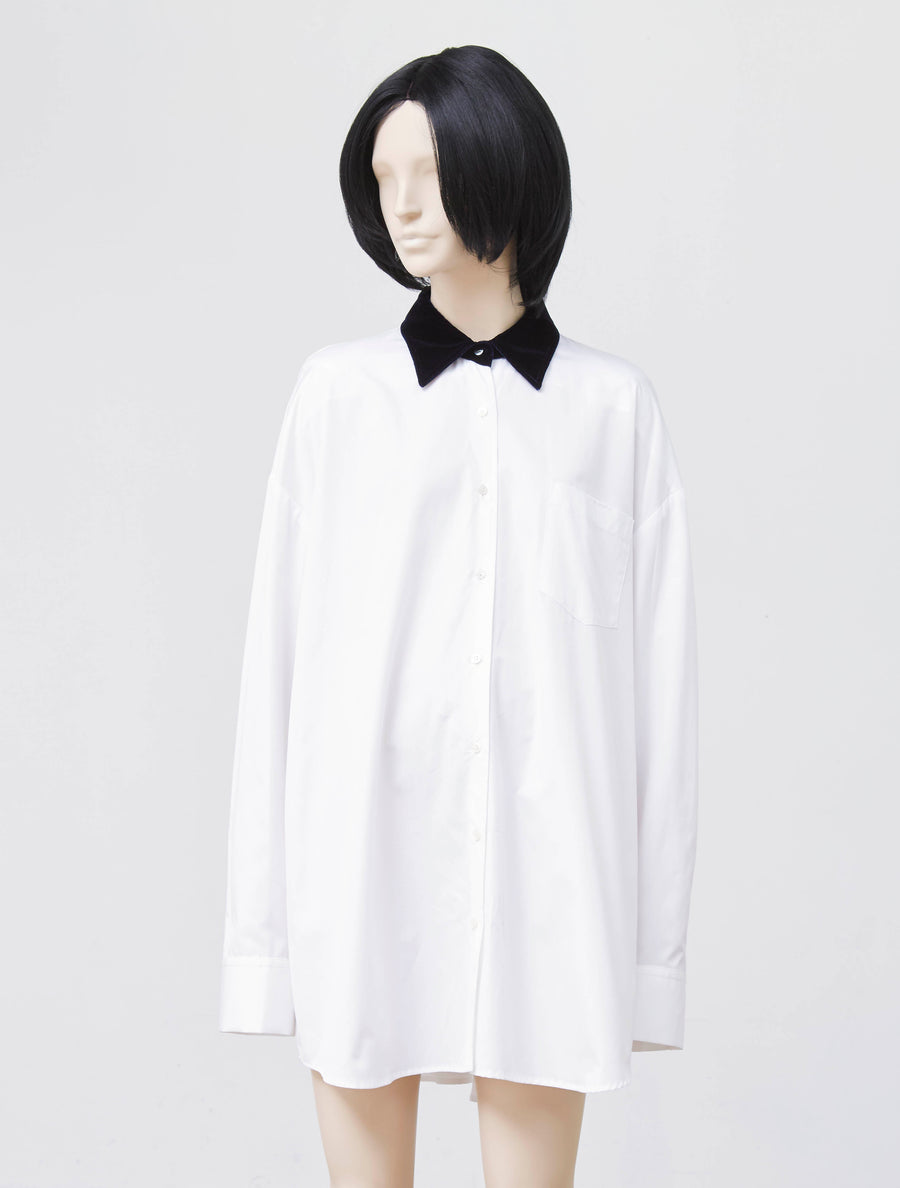 Mikio Sakabe Wide Shirt