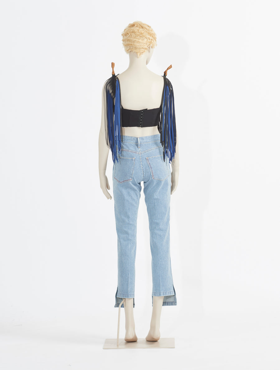Toga Pulla Denim Pants