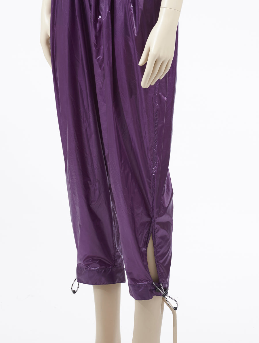 Toga Pulla Bright Nylon Pants