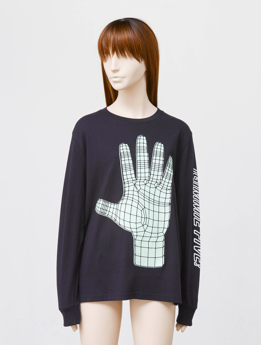 Ashley Williams Jersey Long Sleeve- Gimme Five