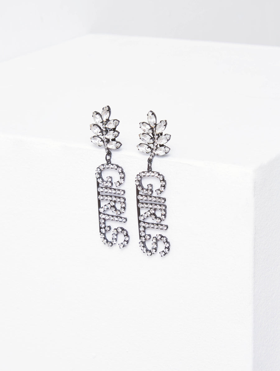 Ashley Williams Ivy Girls Earrings