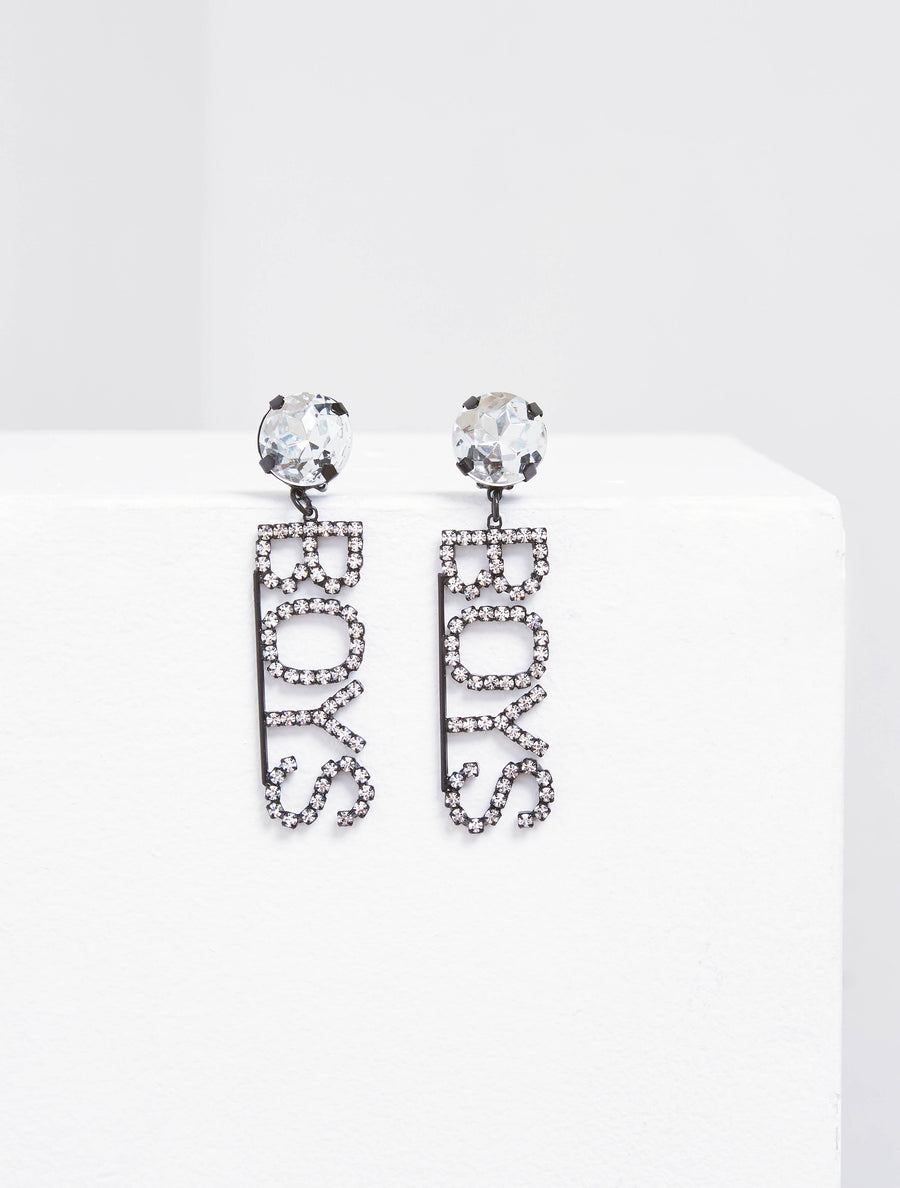 Ashley Williams Boys Earrings