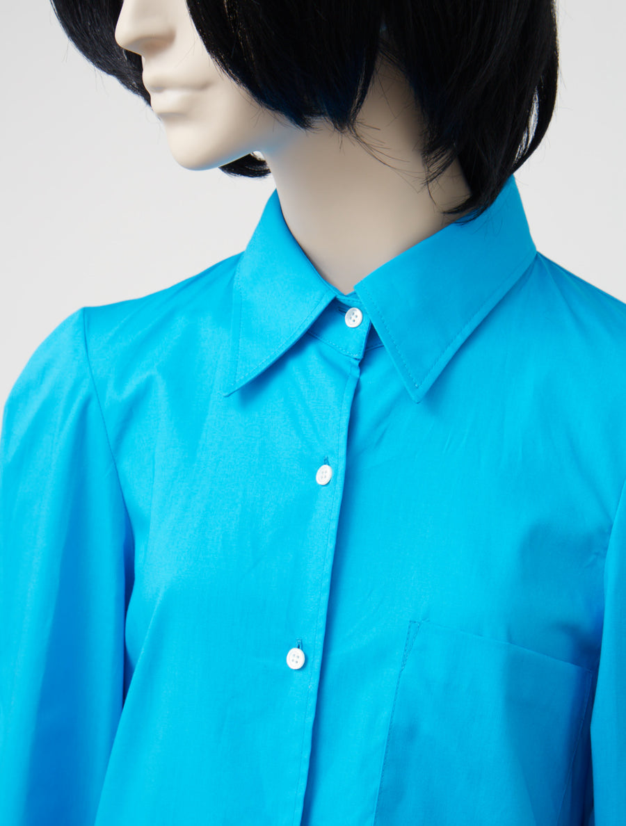 Mikio Sakabe Modest Clean Shirt