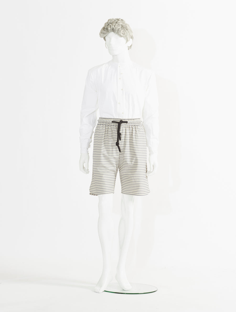 Phoebe English Rope Tie Shorts