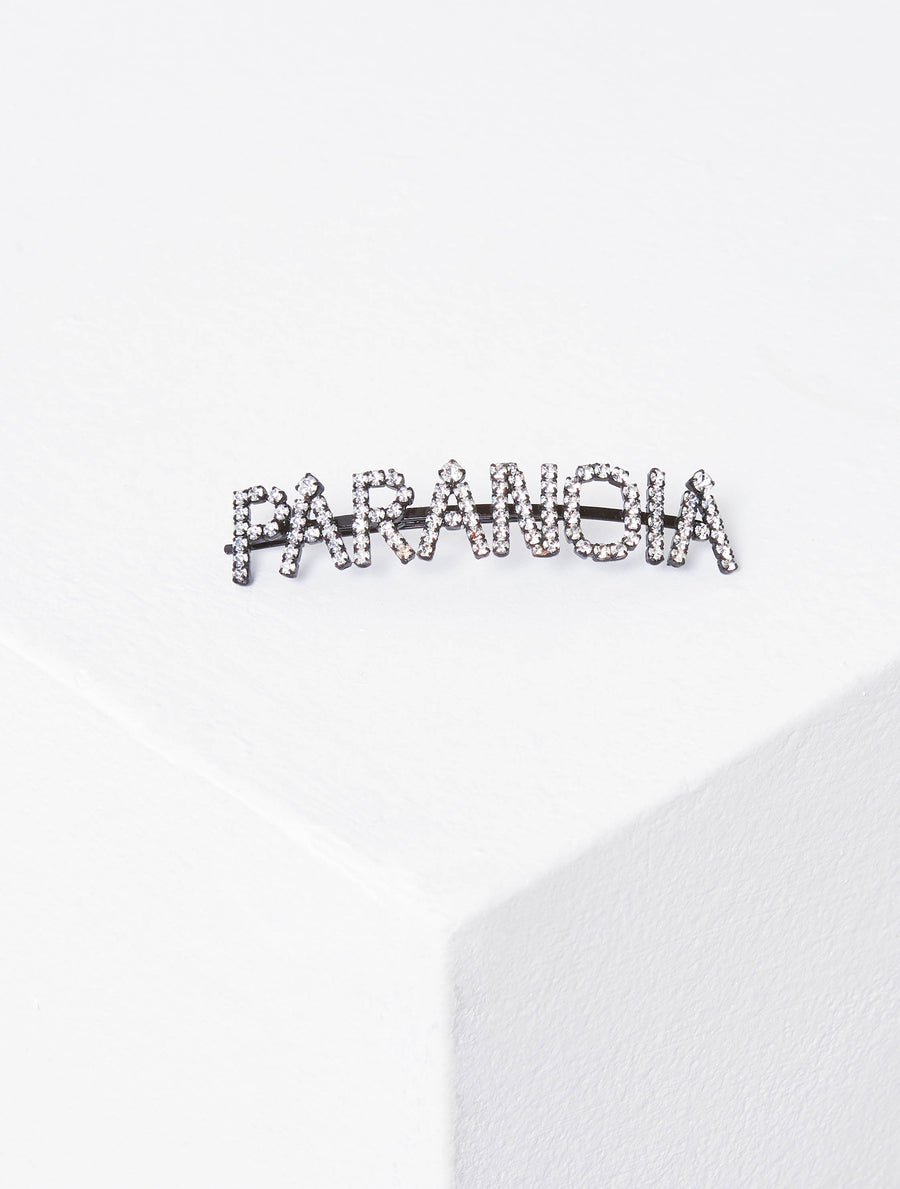 Ashley Williams Paranoia Hair Pins