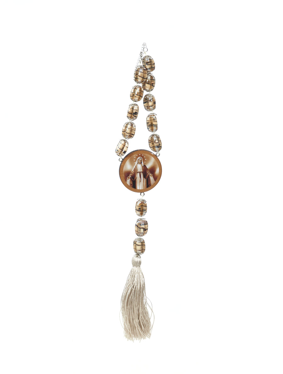 Neith Nyer Angel Necklace