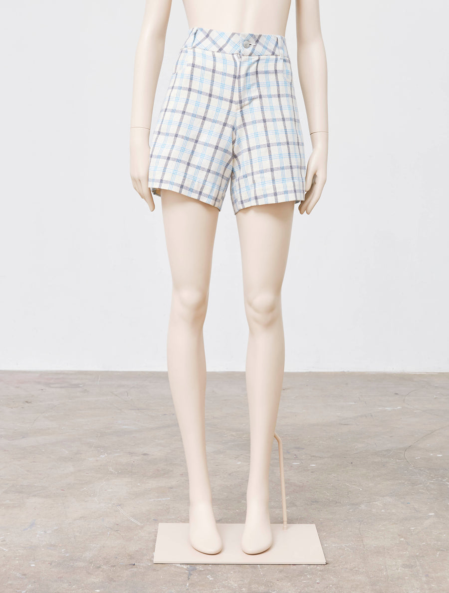 ART SCHOOL Hallequin Shorts