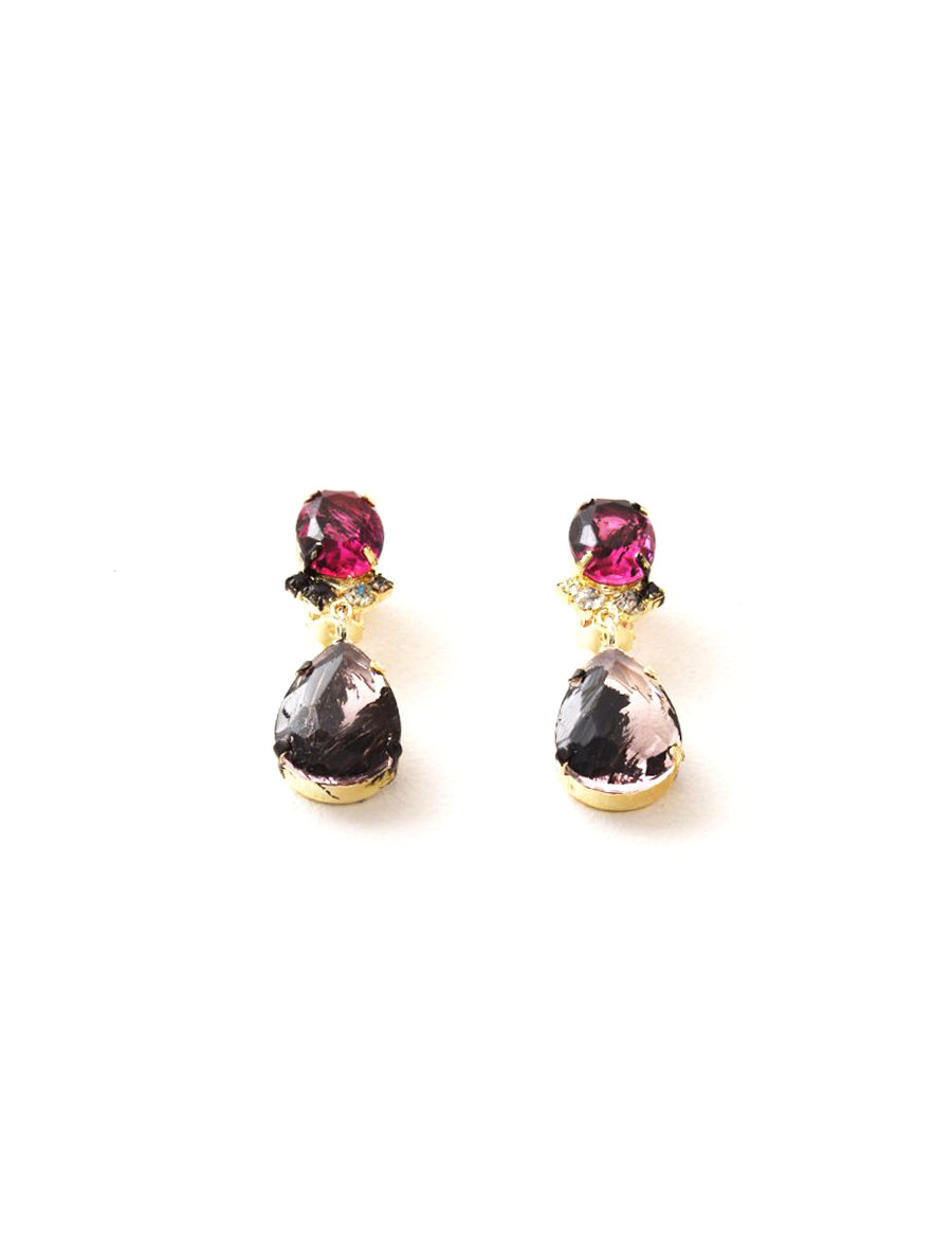 ART SCHOOL x DOMINIC MYATT Earring Pair