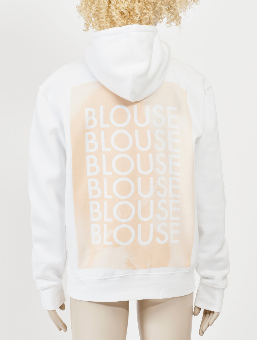 Blouse Heaven Knows Hoodie