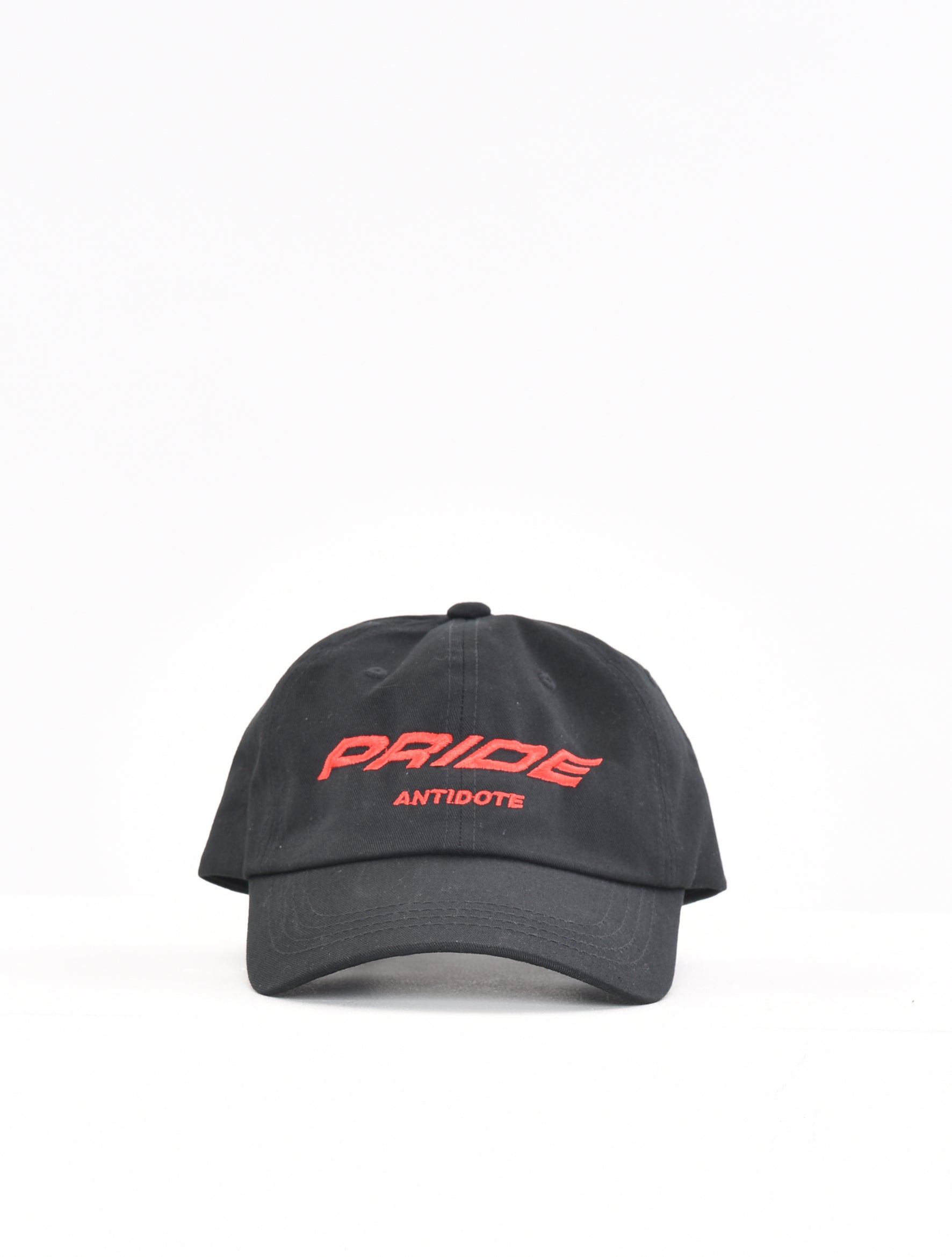Red Pride Cap