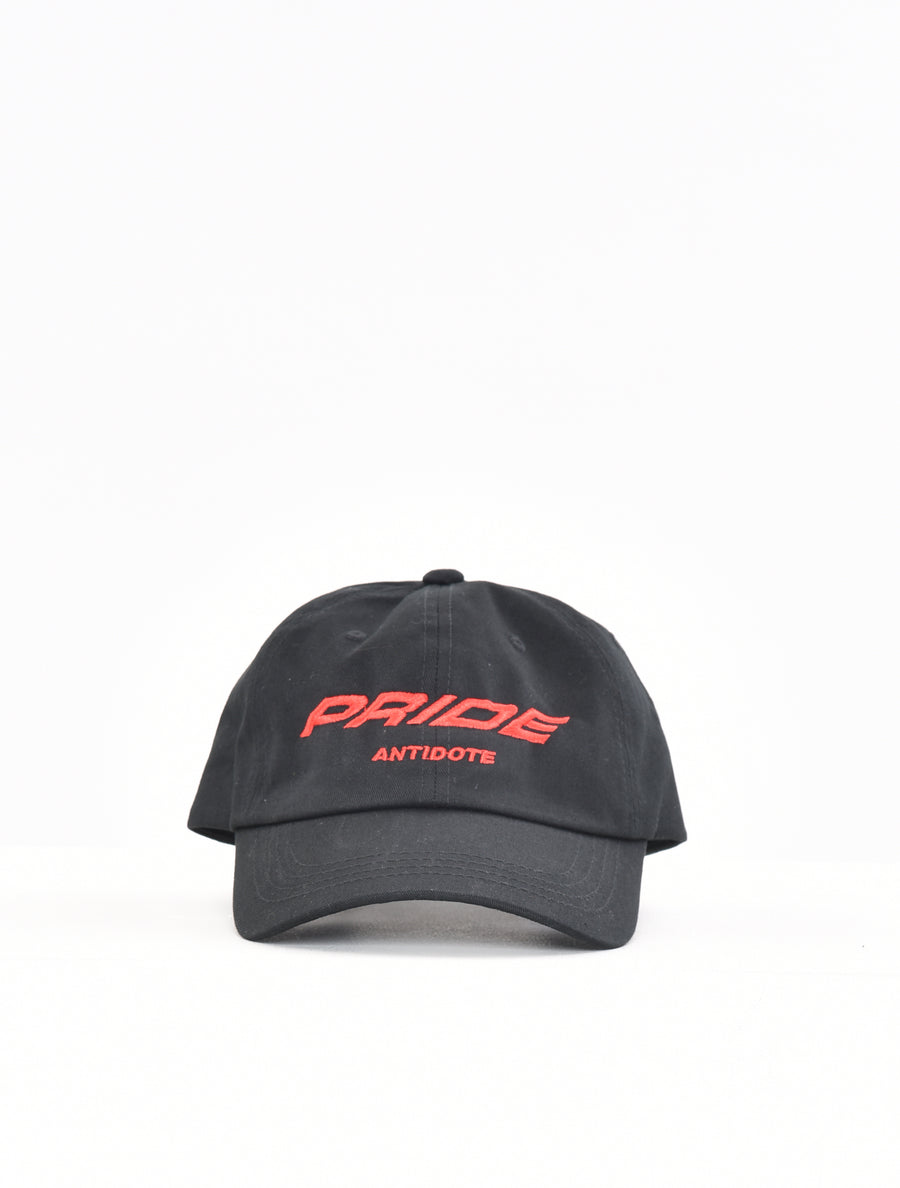 Antidote Pride Cap Red
