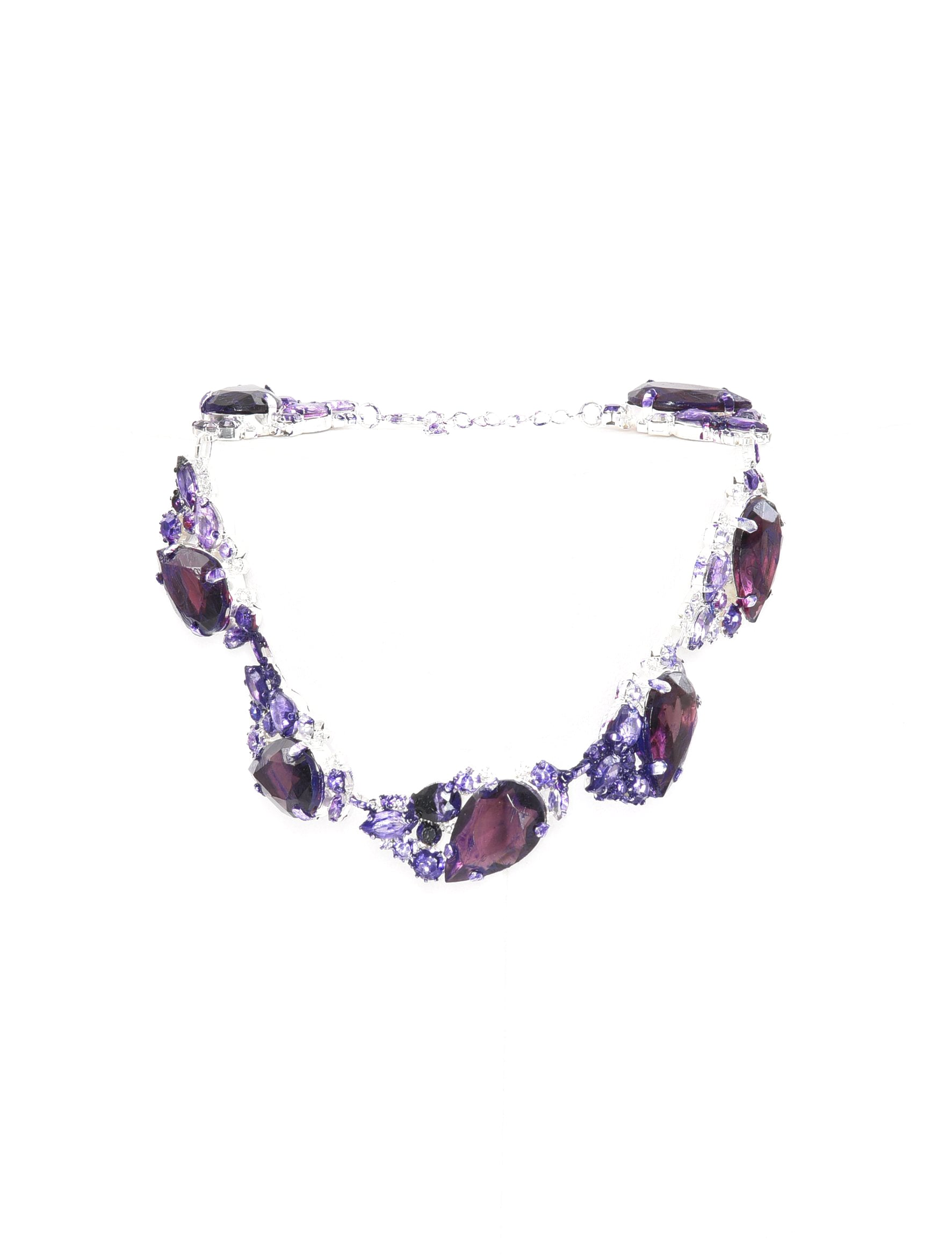 x DOMINIC MYATT Necklace Skew 2