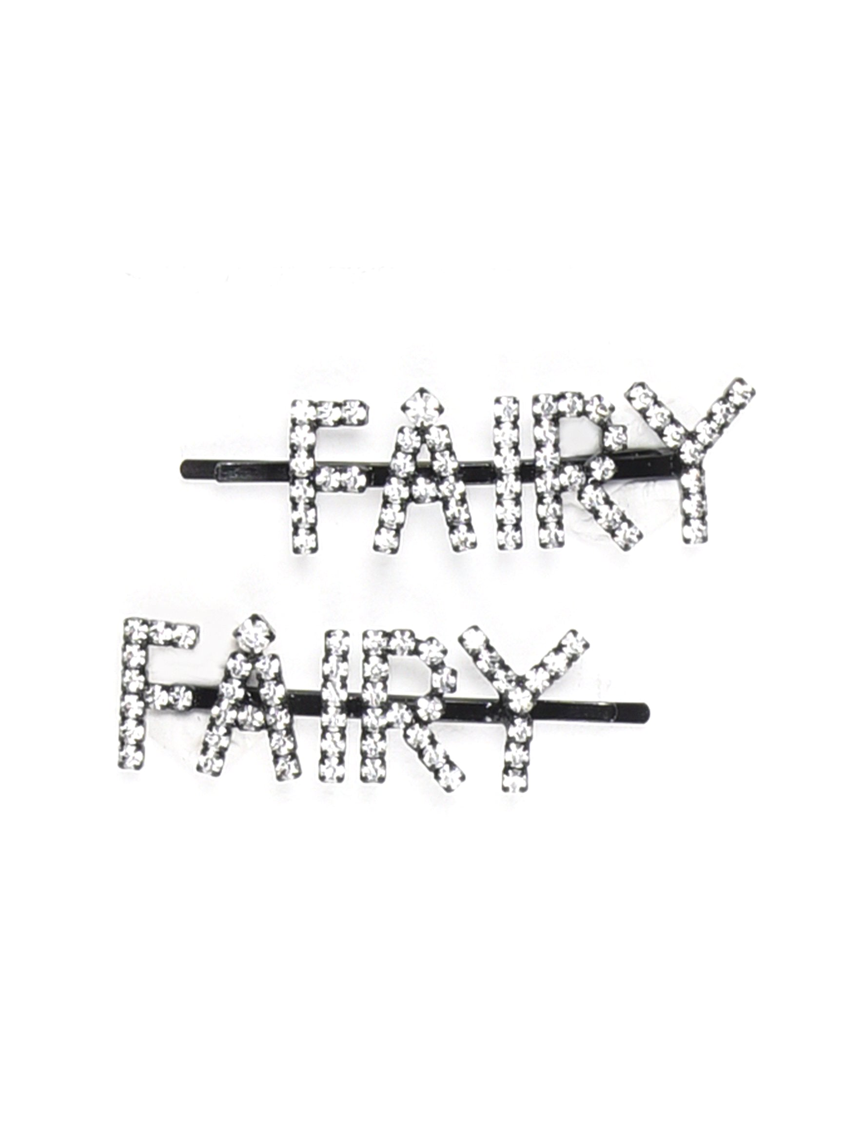 Fairy Hairpin