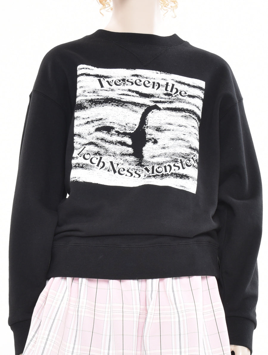 Ashley Williams Ls Loch Ness Sweater
