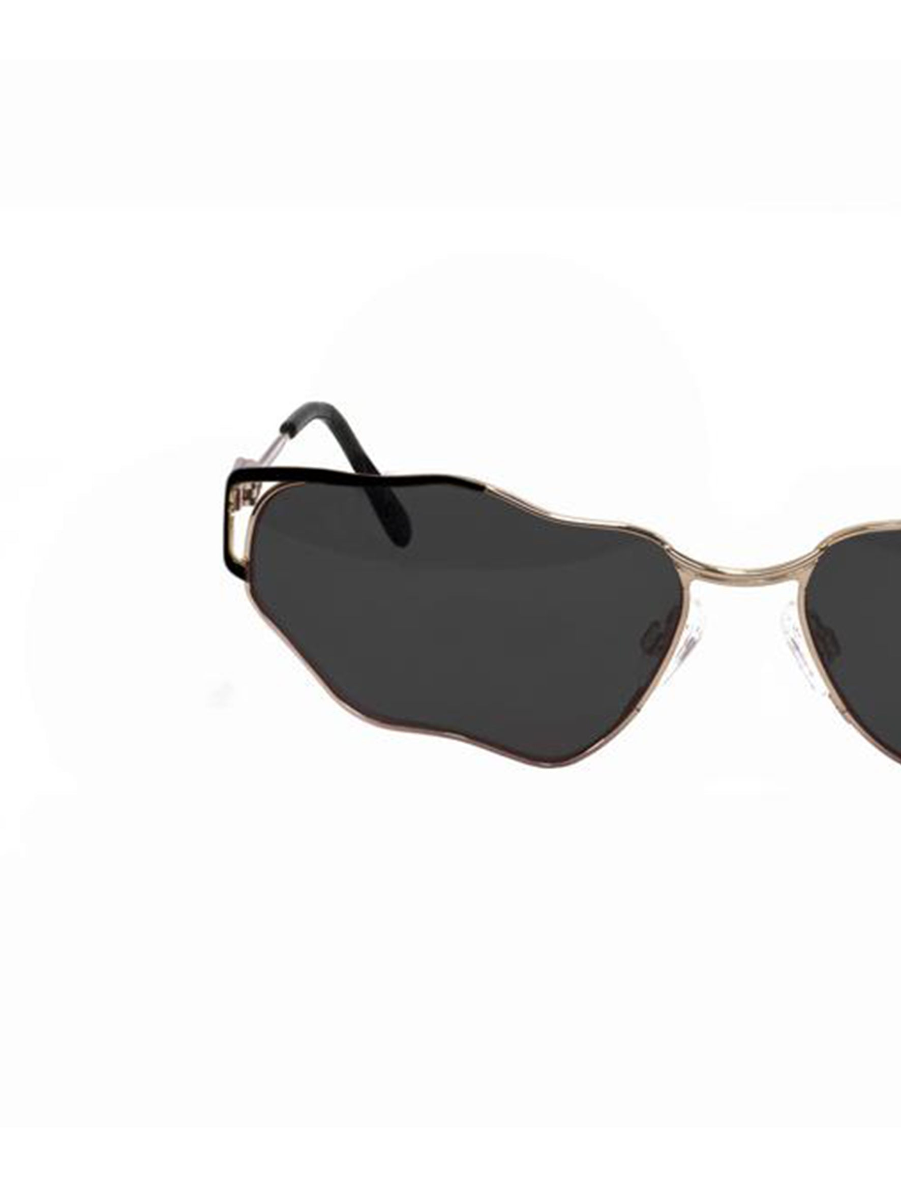 Limited Edition Black Sunglasses