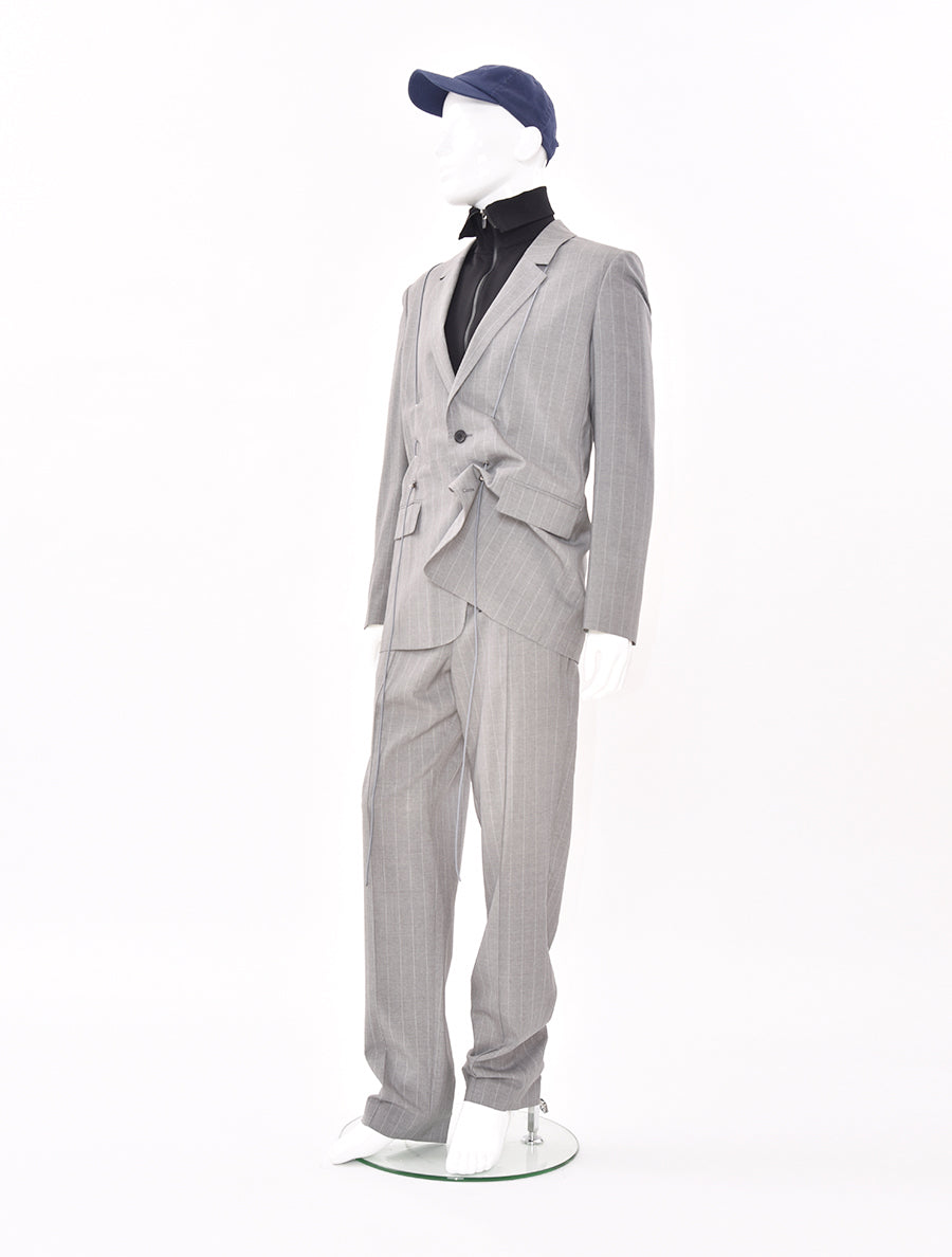Chalayan Pick Up Blazer