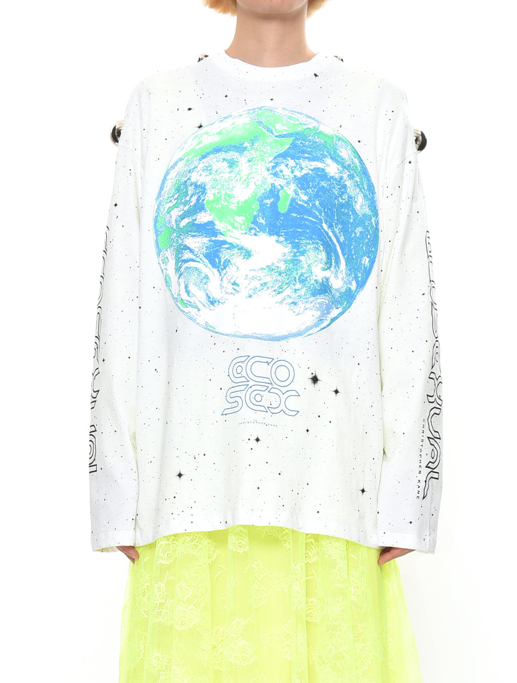 Ecosexual Dome Long Sleeve T-Shirt