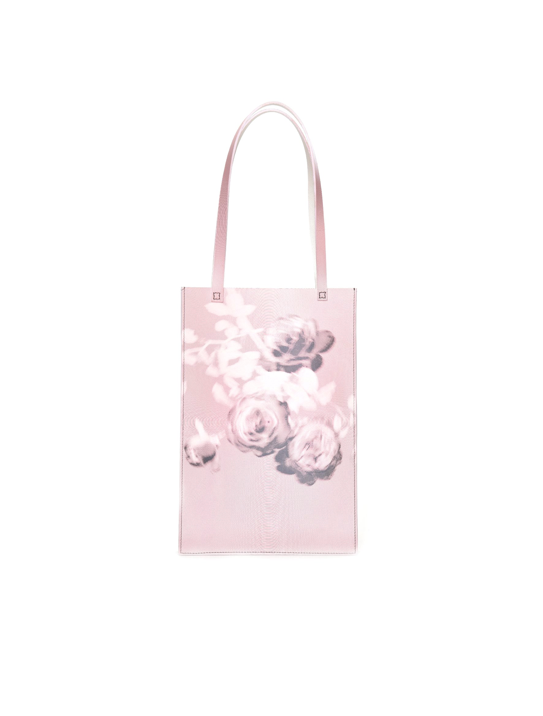 Florentina Leitner Pink Leather Bag