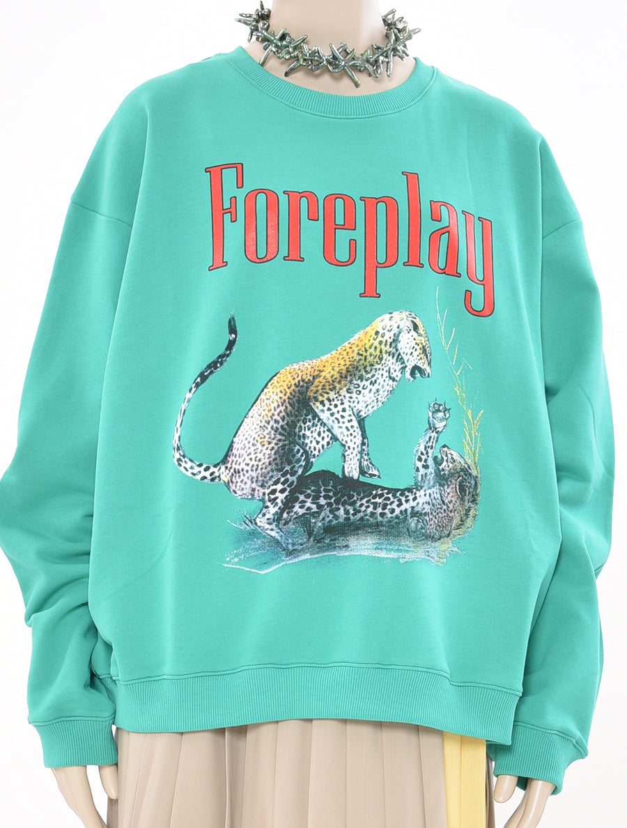 Foreplay Sweatshirt