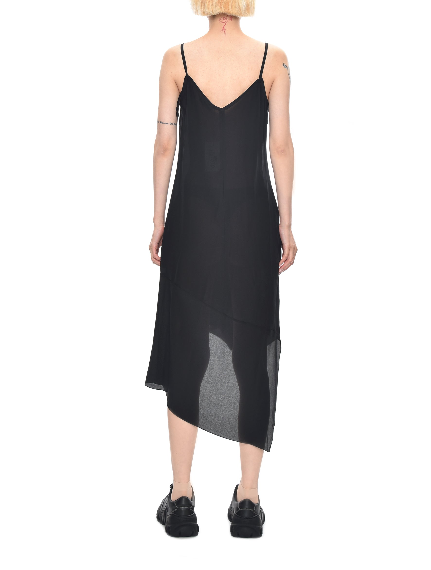 Le Paleme Slipdress