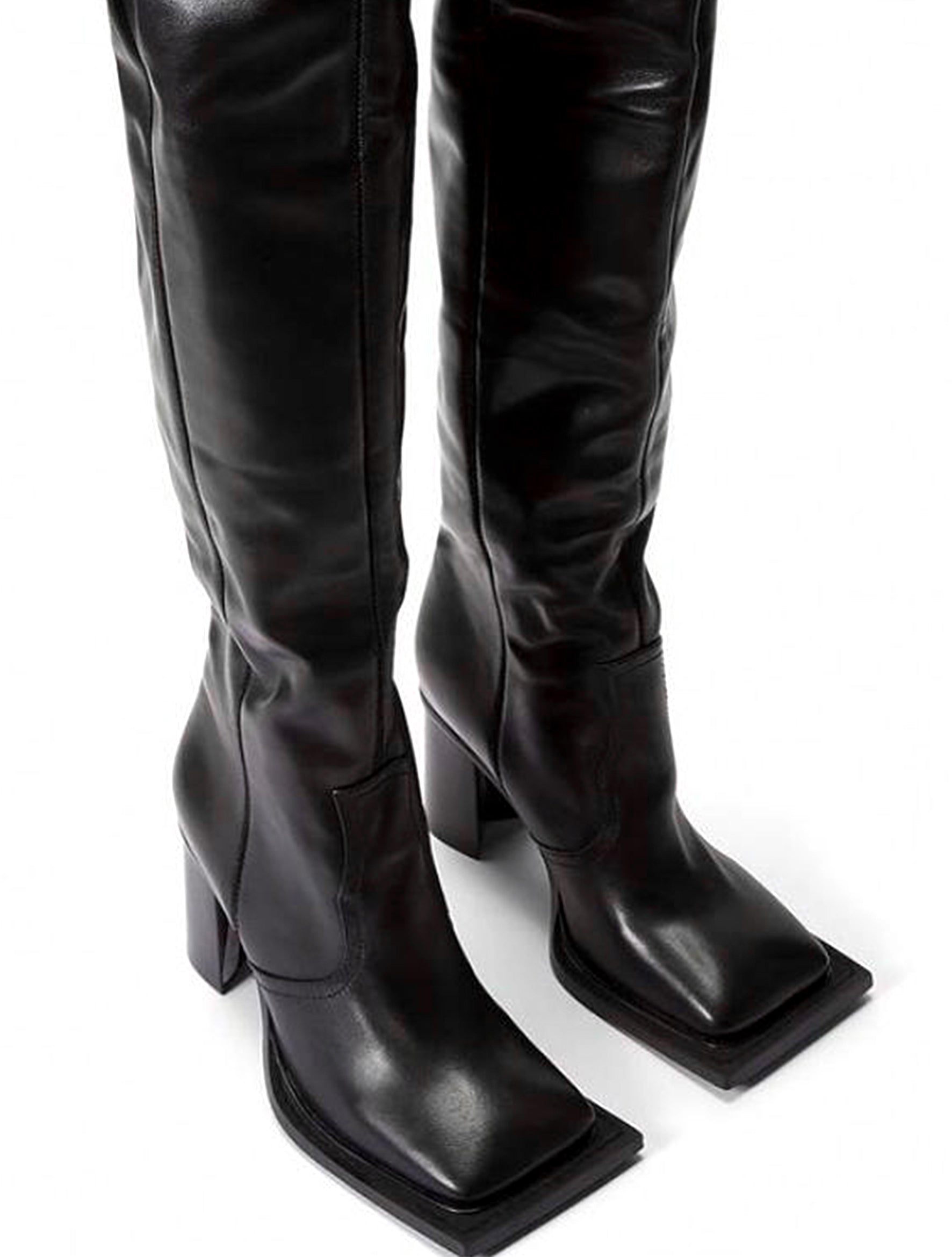 Ninamounah Howling Knee High Boot