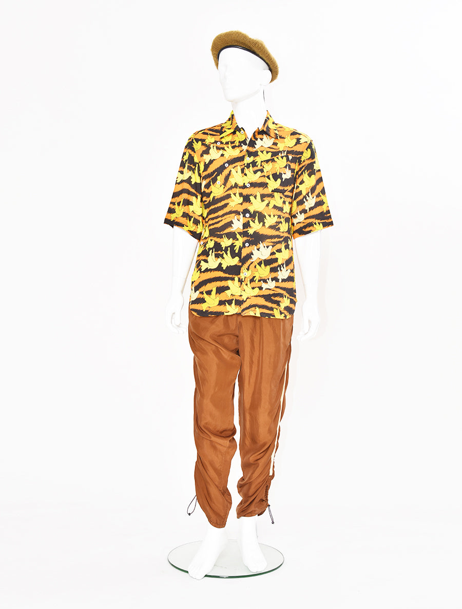 Tiger Bird Shirt