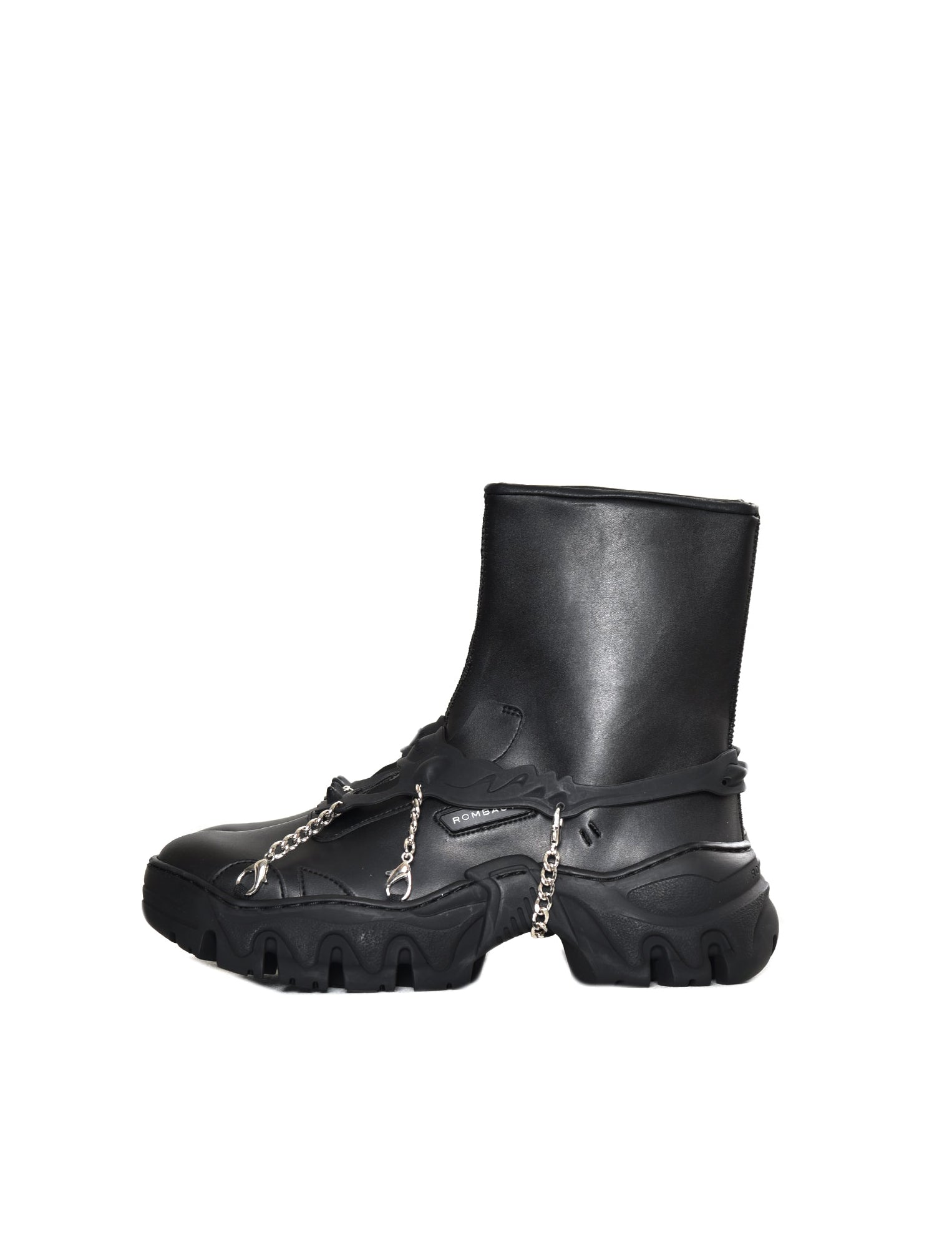 Boccaccio II Lite Harness Future Leather Boot