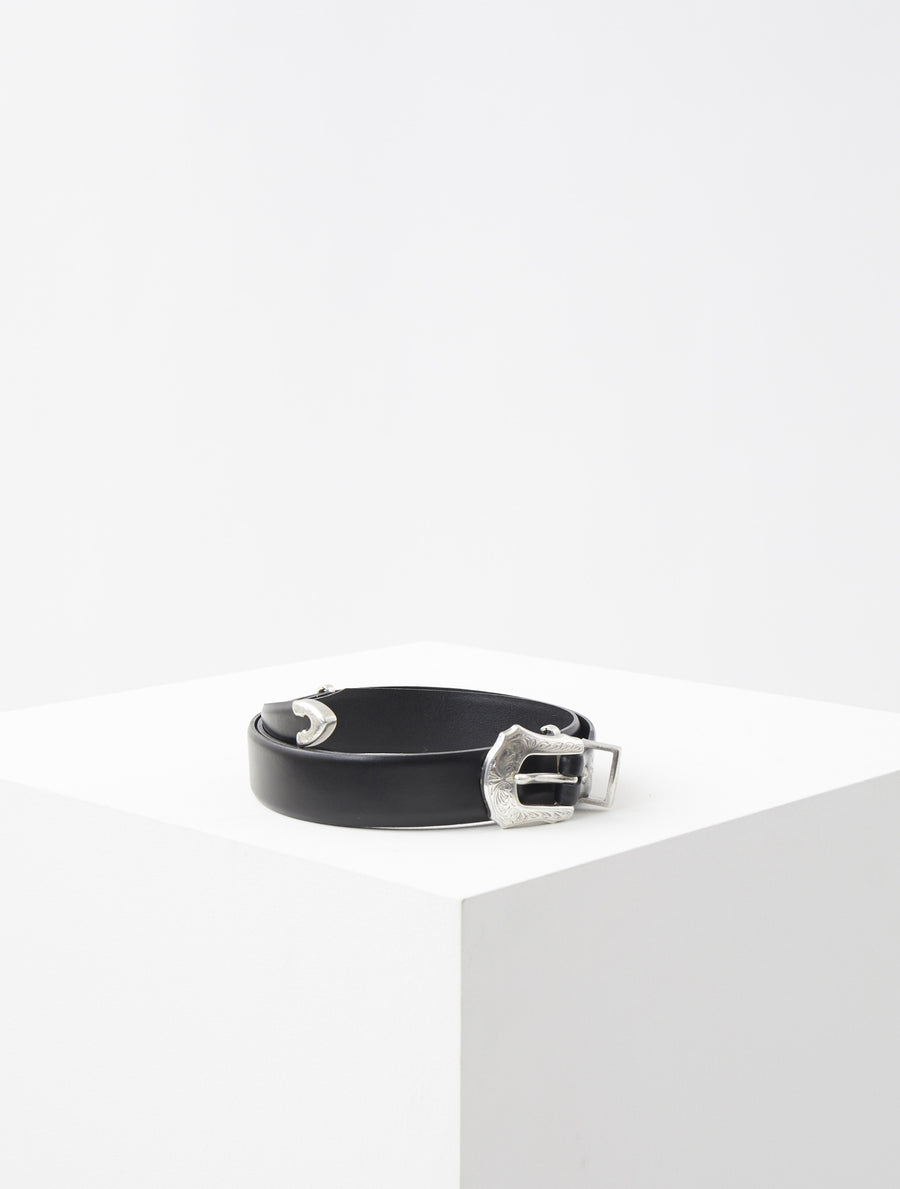 Toga Pulla Metal Belt