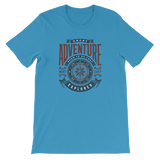 The Great Adventure - Vintage Graphic T-Shirt