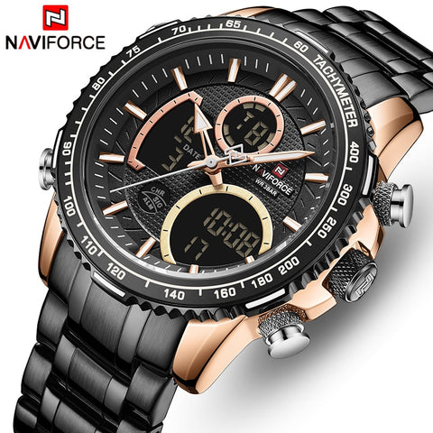 Affordable Luxury Mens Watches
