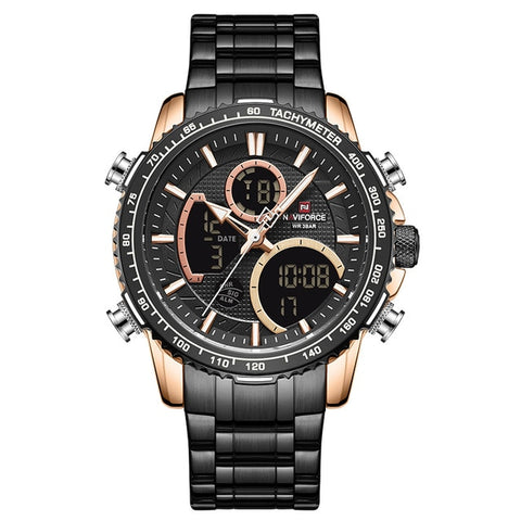 Charon - affordable Luxury Men's Watch