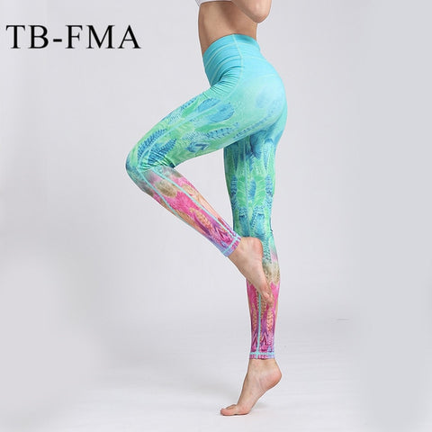 Yoga Pants Kursiasana
