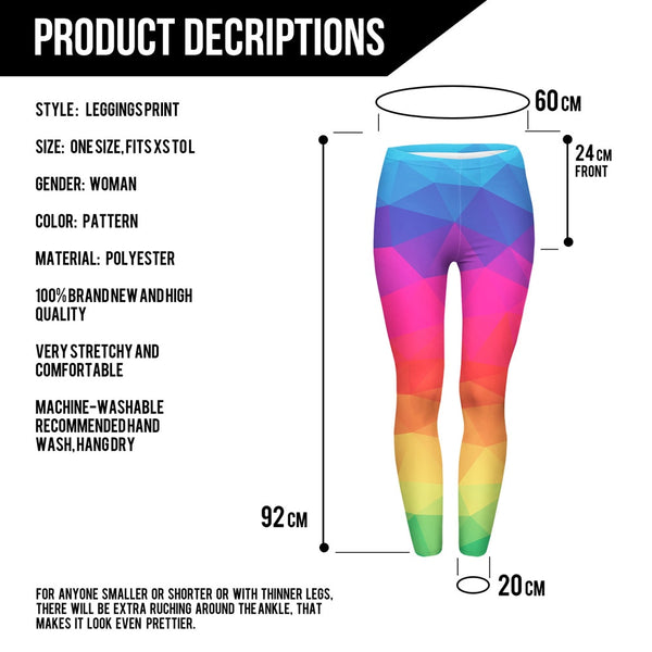 Beautiful Leggins for yoga fitness